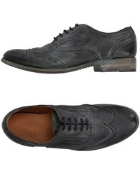 Bed Stu - Lace-up Shoe - Lyst