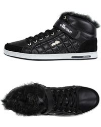 Ellesse - High-tops & Trainers - Lyst