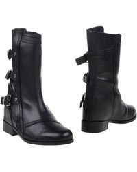 Thakoon Addition Ankle Boots