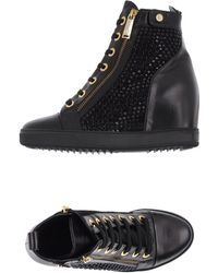 Loretta Pettinari - High-tops & Trainers - Lyst
