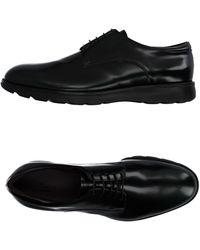Z Zegna - Lace-up Shoes - Lyst