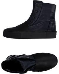 Lea Foscati - High-tops & Sneakers - Lyst