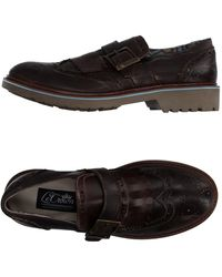 Lecrown | Loafer | Lyst