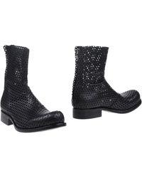 Obscur - Ankle Boots - Lyst