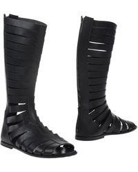 Gareth Pugh - Boots - Lyst