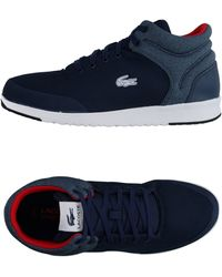Lacoste Sport - High-tops & Sneakers - Lyst