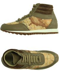 Alviero Martini 1A Classe - High-tops & Trainers - Lyst