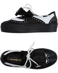 Lemarè - Lace-up Shoes - Lyst