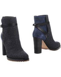 Elie Tahari - Ankle Boots - Lyst