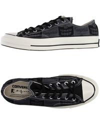 Andy Warhol - Low-tops & Trainers - Lyst