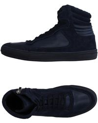 Diesel Black Gold - High-tops & Trainers - Lyst