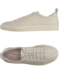Z Zegna - Low-tops & Trainers - Lyst