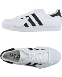 Jeremy Scott for adidas - Low-tops & Trainers - Lyst