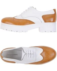 Accademia - Lace-up Shoe - Lyst