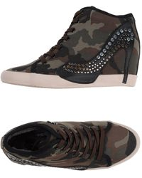 Olo - Low-tops & Trainers - Lyst