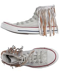 HTC - High-tops & Trainers - Lyst