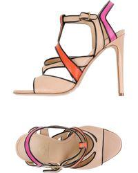 De Siena - Sandals - Lyst