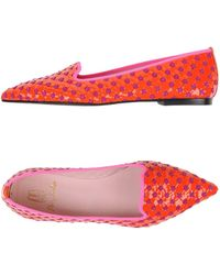 Pretty Loafers - Ballet Flats - Lyst