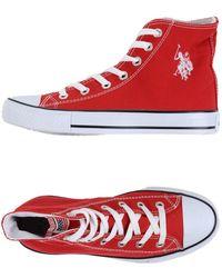 Début - High-tops & Sneakers - Lyst