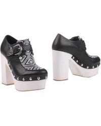 E8 - Shoe Boots - Lyst