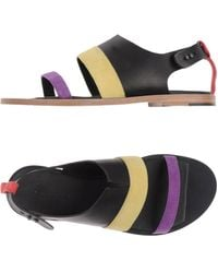 Gentry Portofino - Sandals - Lyst