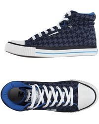 British Knights | High-tops & Trainers | Lyst