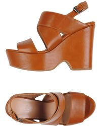 Scee By Twin-set - Sandals - Lyst