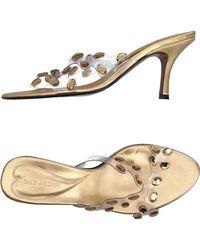 587bdc65fae Lyst - Women s Uad Medani Heels Online Sale