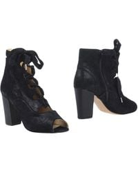 Divine Follie - Ankle Boots - Lyst