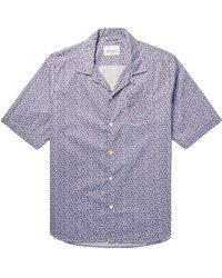 Albam - Shirt - Lyst