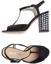 Lella Baldi | Sandals | Lyst