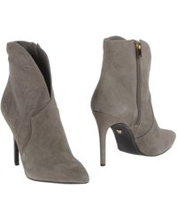 SuperTrash - Ankle Boots - Lyst