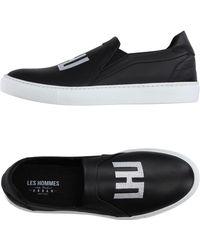 Les Hommes - Low-tops & Sneakers - Lyst