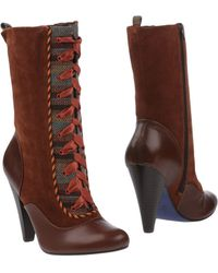 Poetic Licence - Ankle Boots - Lyst