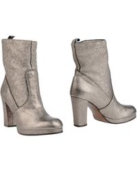 Rose's Roses - Ankle Boots - Lyst