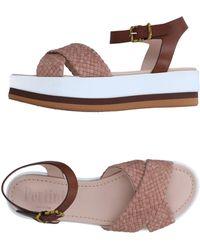 Pertini   Sandals   Lyst