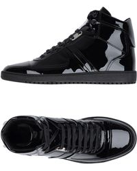 Dior Homme - High-tops & Trainers - Lyst