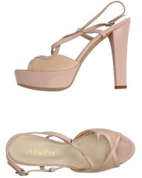 Anilbá - Sandals - Lyst