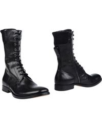 Neil Barrett - Boots - Lyst