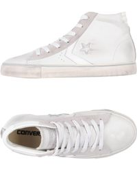 Converse CONS - High-tops & Sneakers - Lyst