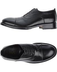 Shoto - Lace-up Shoe - Lyst