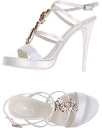 MIA - Sandals - Lyst