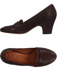 Mugnai - Loafer - Lyst