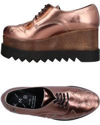 KMB - Lace-up Shoe - Lyst