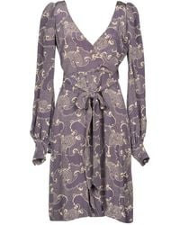 Biba - Knee-length Dress - Lyst