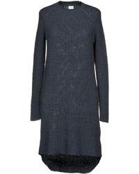 Won Hundred - Short Dress - Lyst