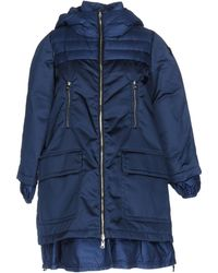 Historic - Down Jacket - Lyst