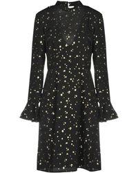 Numph - Short Dress - Lyst