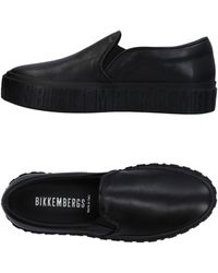Bikkembergs - Low-tops & Trainers - Lyst