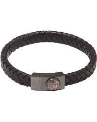 DIESEL - Bracelet - Lyst